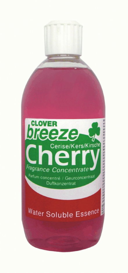 Clover Breeze Cherry - - Air Freshener concentrate